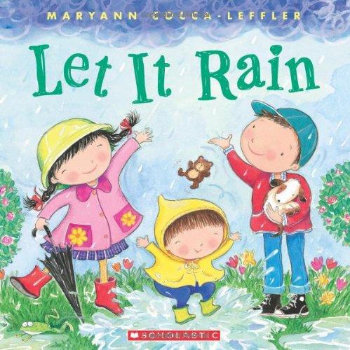 9780545453431: Let It Rain