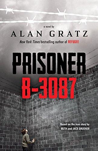 9780545459013: Prisoner B-3087
