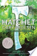 Hatchet (With Reading Group): Gary Paulsen