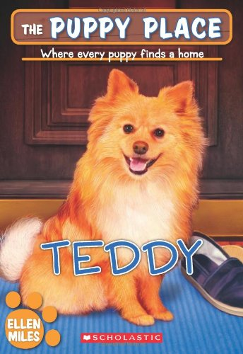 9780545462396: The Puppy Place #28: Teddy