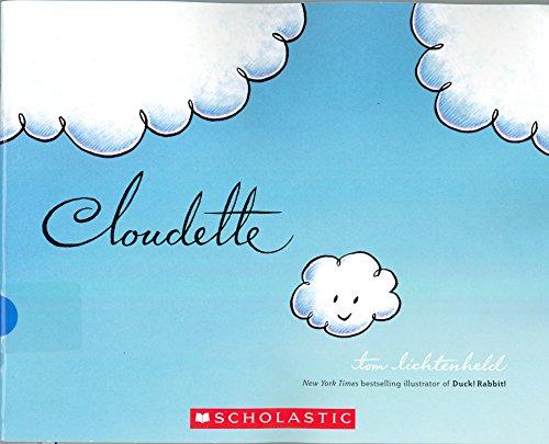 9780545462884: Cloudette