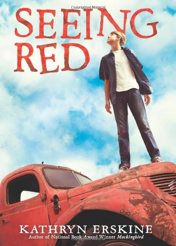 9780545464406: Seeing Red