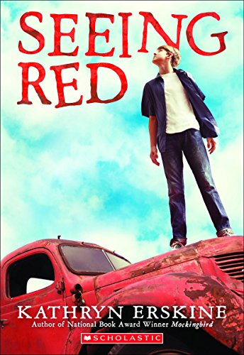 9780545464413: Seeing Red
