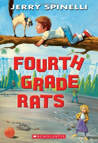 9780545464789: Fourth Grade Rats