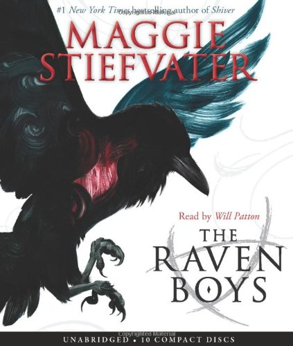 9780545465939: The Raven Boys (The Raven Cycle)