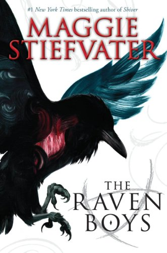 The Raven Boys (Compact Disc): Maggie Stiefvater