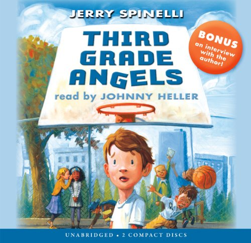 9780545466219: Third Grade Angels - Audio Library Edition