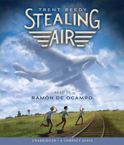 9780545466394: Stealing Air - Audio