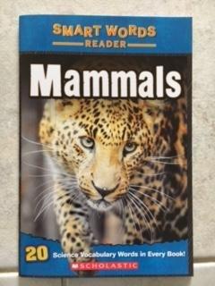 9780545466998: Mammals