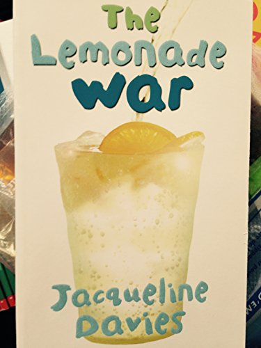 9780545467988: The Lemonade War