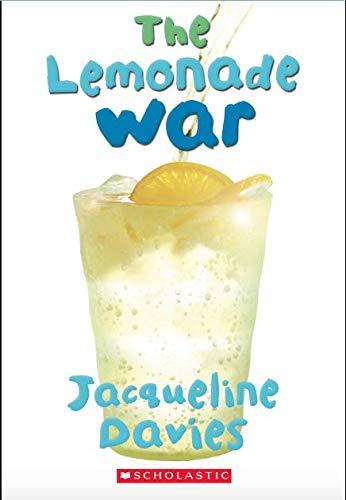 9780545467988: The Lemonade War