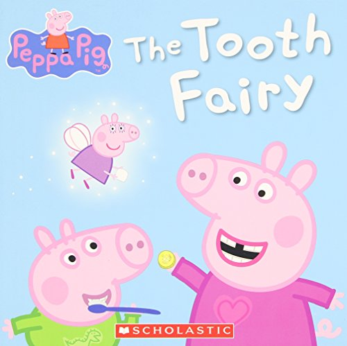 9780545468060: Peppa Pig: The Tooth Fairy