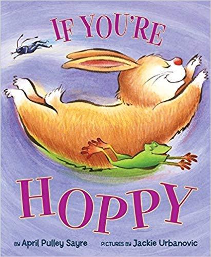9780545468428: If You're Hoppy