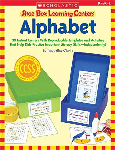 9780545468718: Alphabet