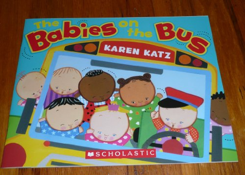 9780545469098: The Babies on the Bus