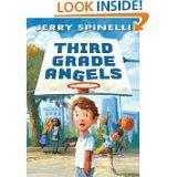 9780545469609: Third Grade Angels