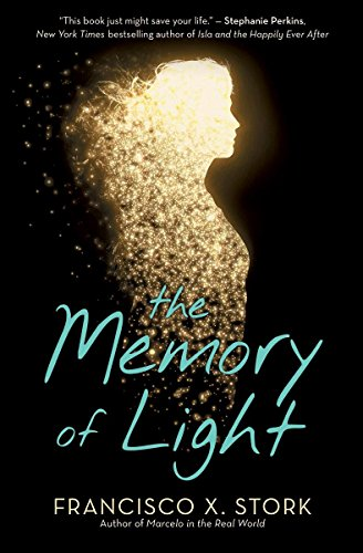 9780545474337: The Memory of Light