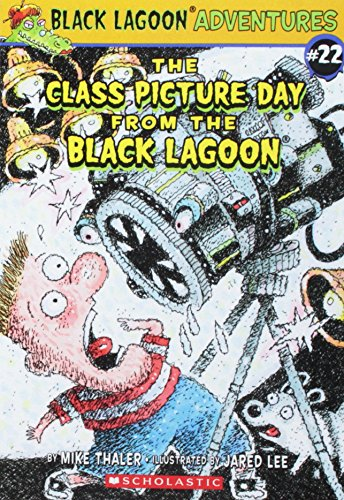 9780545476669: The Class Picture Day from the Black Lagoon