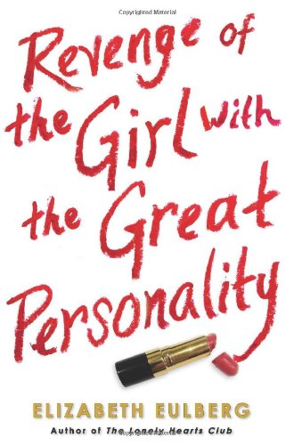 9780545477000: Revenge of the Girl with the Great Personality