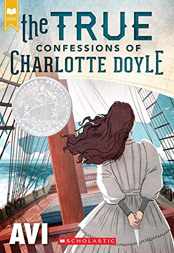 9780545477116: The True Confessions of Charlotte Doyle