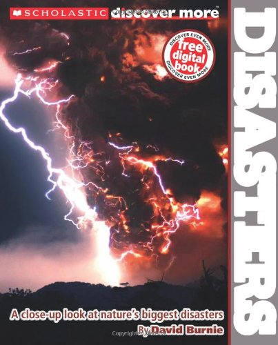 9780545479738: Scholastic Discover More: Disasters