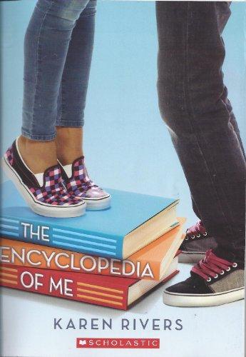 9780545479950: The Encyclopedia of Me
