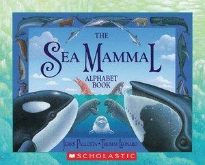 9780545482004: The Sea Mammal Alphabet Book