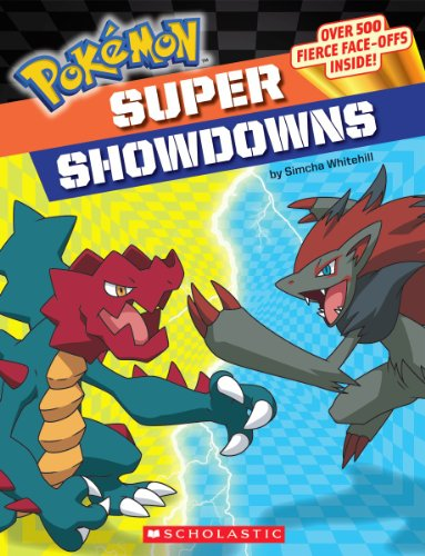 Pokemon: Super Showdowns