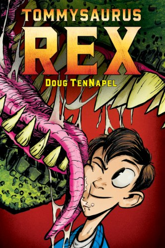9780545483827: Tommysaurus Rex