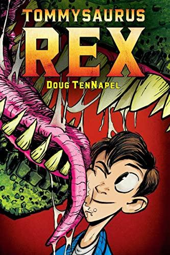9780545483834: Tommysaurus Rex