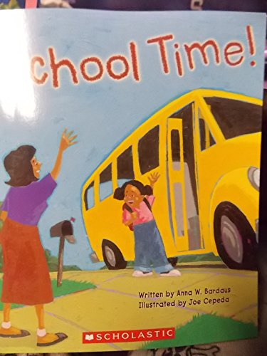 9780545483957: School Time!