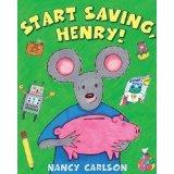 9780545484190: Start Saving, Henry!