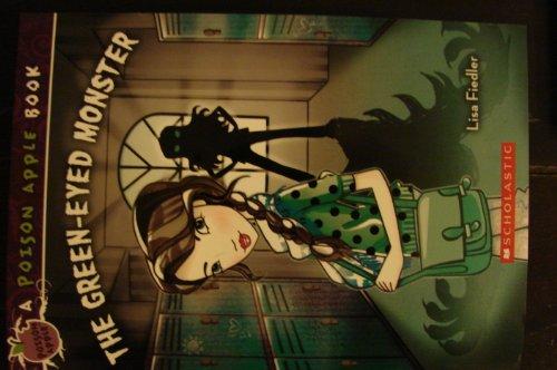 9780545484244: The Green-Eyed Monster