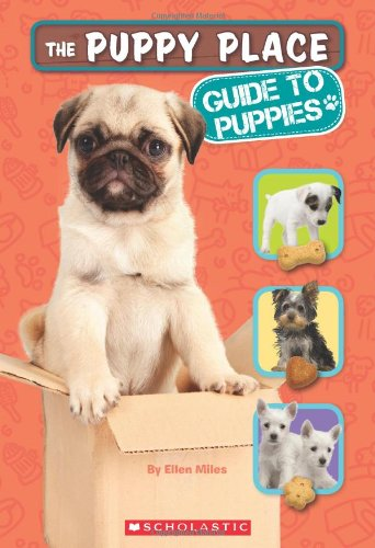 9780545484336: The Puppy Place: Guide to Puppies