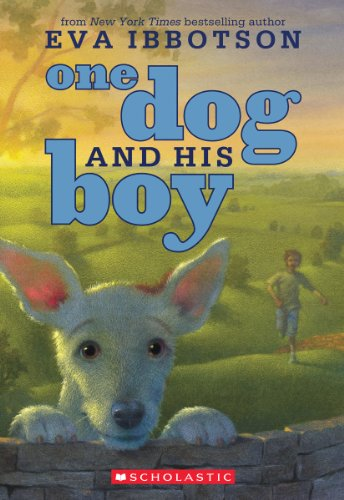 9780545484411: One Dog and His Boy