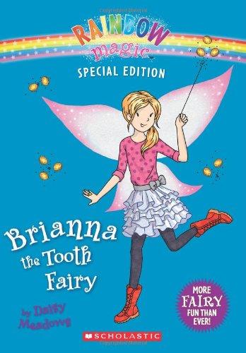 Rainbow Magic Special Edition: Brianna the Tooth: Meadows, Daisy