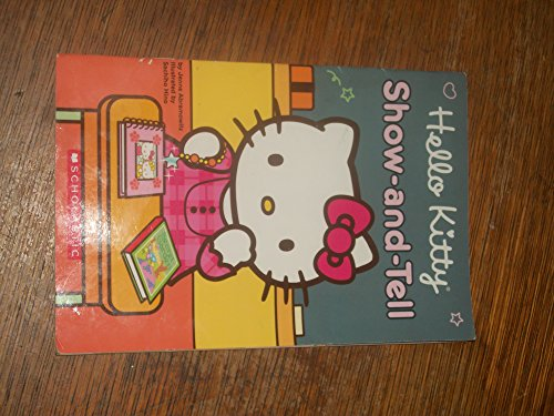 9780545485173: Hello Kitty Show-and-Tell