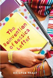 9780545486316: The Reinvention of Bessica Lefter