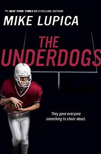 9780545486323: The Underdogs