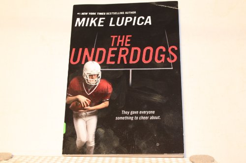 9780545487863: The Underdogs