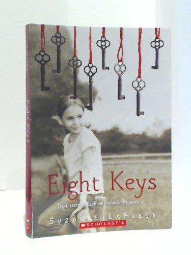 9780545487979: Eight Keys