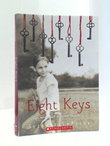 9780545487979: Eight Keys