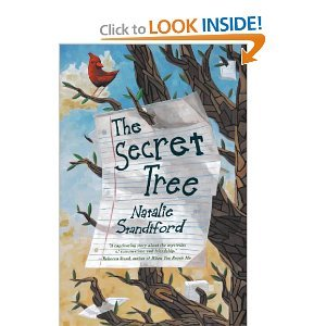 9780545489768: The Secret Tree