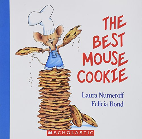 9780545490122: The Best Mouse Cookie