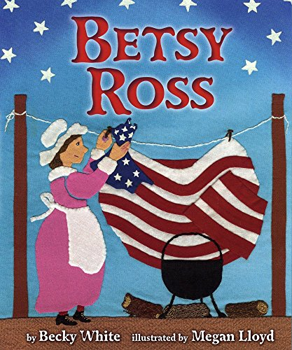 9780545490207: Betsy Ross