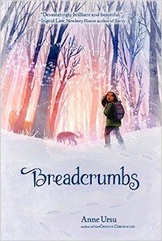 9780545490733: Breadcrumbs