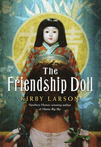 9780545492331: The Friendship Doll