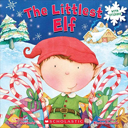 9780545492614: [(The Littlest Elf )] [Author: Brandi Dougherty] [Sep-2012]
