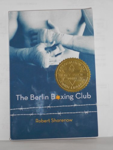 9780545495295: The Berlin Boxing Club