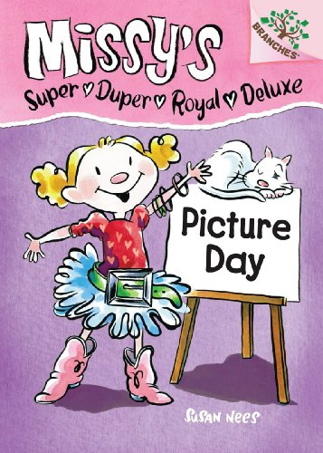9780545496094: Picture Day (Missy's Super Duper Royal Deluxe. Scholastic Branches)